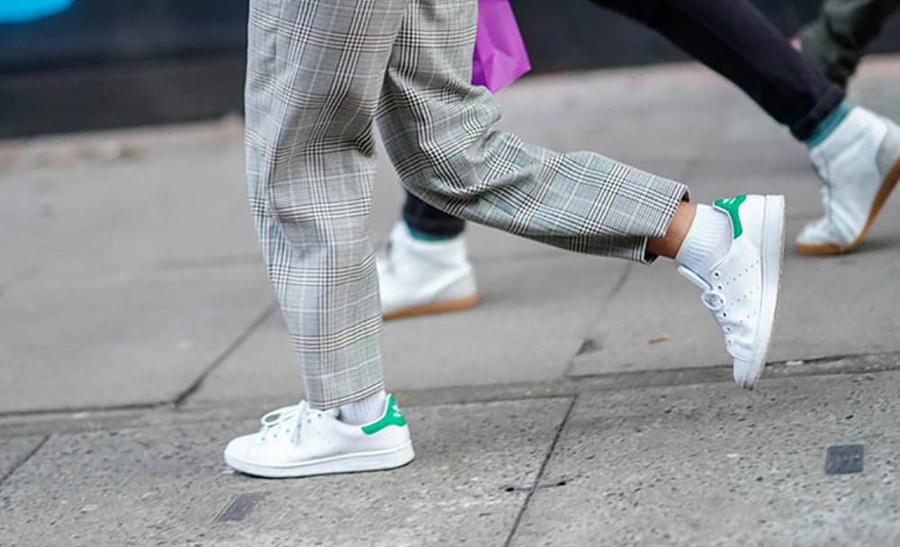 HowToStyle: Adidas Originals Stan Smith in 6 looks - Sneaker ...